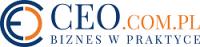 logo CEO biznes w praktyce