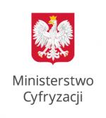 logo Ministerstwo Cyfryzacji
